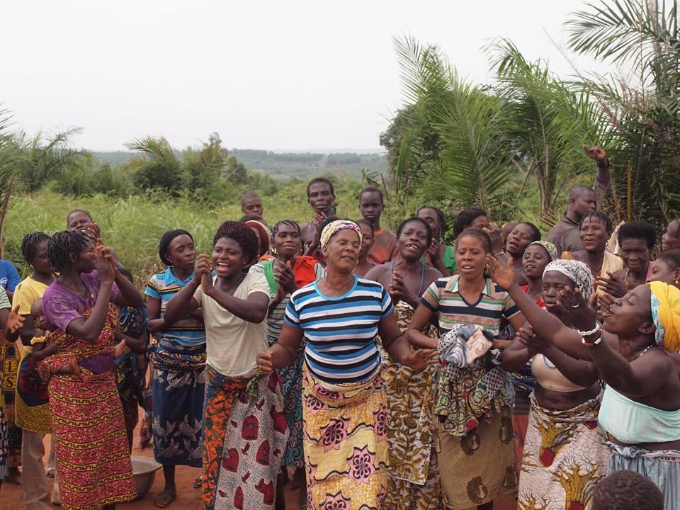 Bénin ADeD femmes