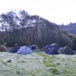 Jambjoule Village tente
