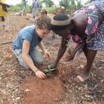 Bénin ADeD plantation 01