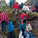 Pull Quishuar sélec-5633Equateur 2011_