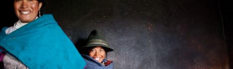 Hommage au CEAS - Équateur