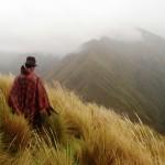 EQUATEUR-projet de reforestation