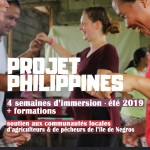 affiche Phillippines