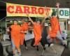 Les Carrotmobbers, des consom'acteurs d'un genre nouveau