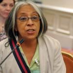 MDG : Norma Maldonado, from Asociacion Raxch'och' Oxlaju Aj