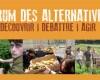Festival AlimenTerre - 19/10