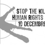 Stop the Killings human