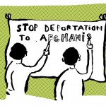 stop the deportation