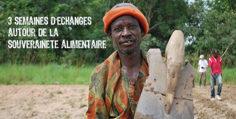 Atelier Forum au Bénin – soirée d'infos le 10/04