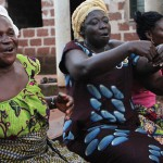 Bandeau Benin