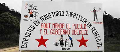 message-zapatiste