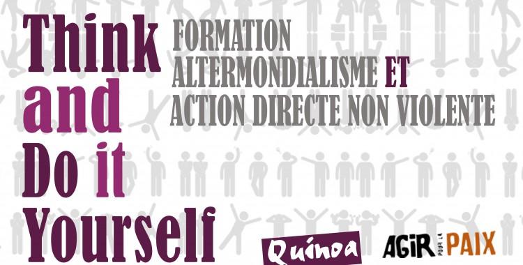 FORMATION 19 – 20 novembre