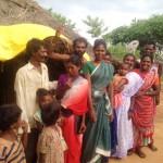 'ma' joyeuse famille Irula