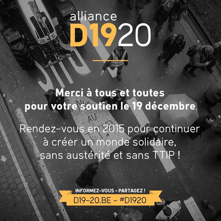 alliance d 19-20