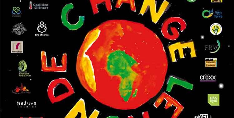 Change le monde – 28 & 29 juillet