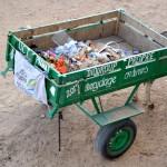 caleche ramassage_vente_assainissement_compostage