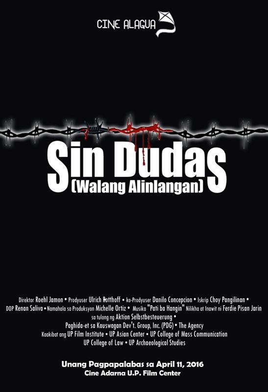 Sin_Dudas_Poster_Black