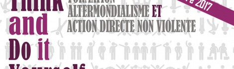 Formation TDY - 21 > 22 octobre. COMPLET !
