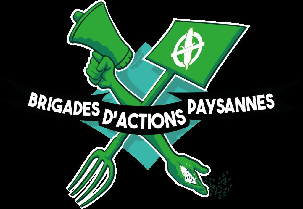 logo BAP vert