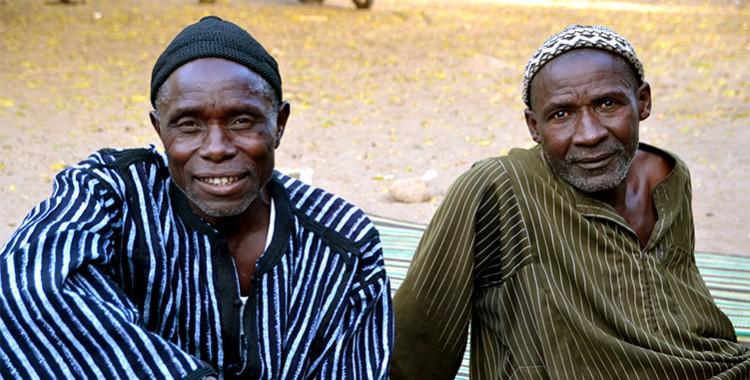 Accueil partenaire Sud - Enda Pronat (Sénégal) 9 - 20/10