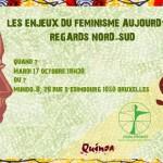 AFFICHE LUTTE FEMINISTES