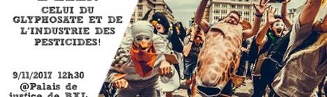 Déclaration contre la répression de mouvements sociaux ép.II