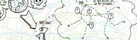 Collapsologie · auto-formation