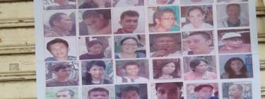 Criminalisation des mouvement sociaux aux Philippines · Appel !