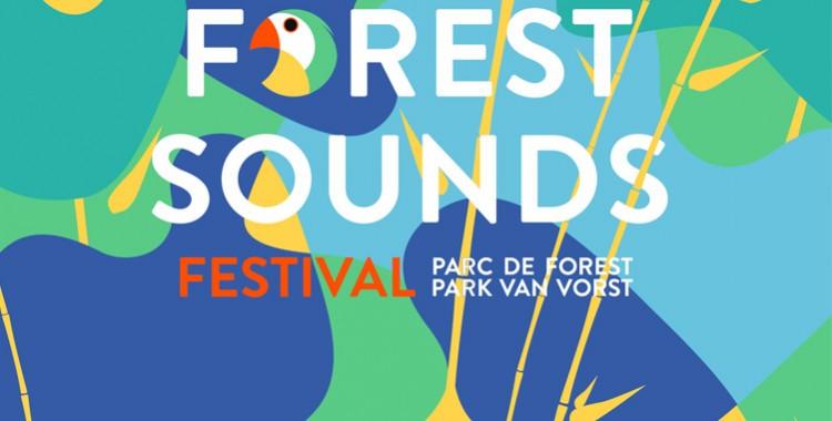 Atelier Sactiviste · by Quinoa @ForestSounds Festival · 01/09