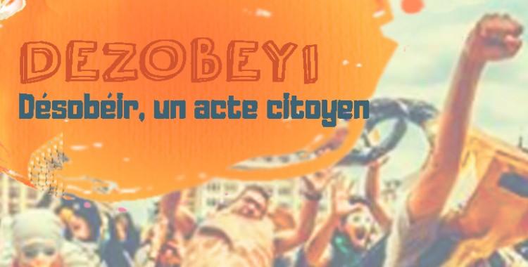 Dezobeyi - animation online 9/02