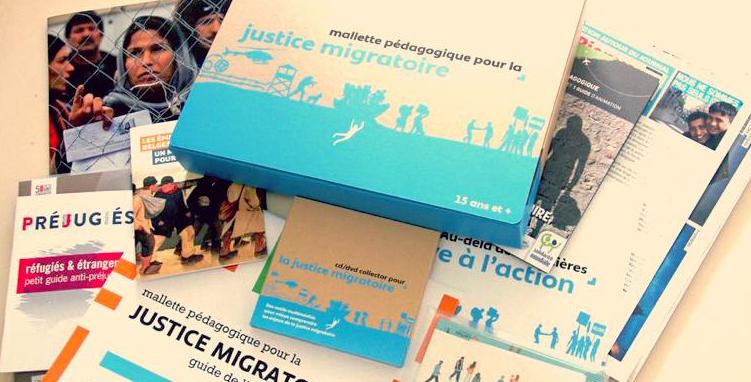 justice migratoire