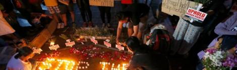 Violation des Droits humains aux Philippines