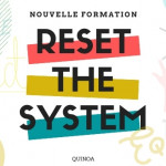 RESET THE SYSTEM