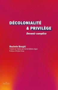 Décolonialité et privilège